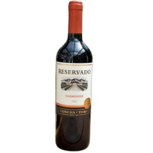Vinho Tinto Reservado