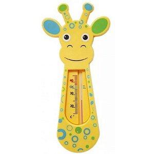 Termômetro para banho Girafinha