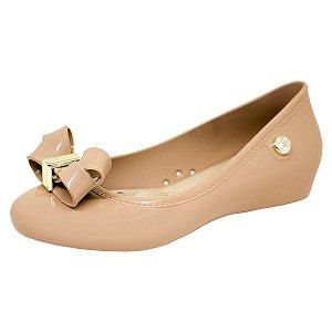 Sapatilha Sapato Feminina Infantil com Lacinho