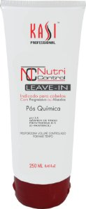 Leave In Nutri Control 300ml Kasi Professional