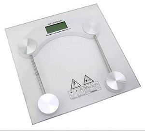 Balança Digital Banheiro Clink