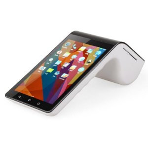 Mobile Pos Terminal PT7003 - Android OS All-in-one