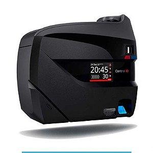 Relógio de Ponto IDClass 373 – Biometria +Código de Barras + Proximidade 13,56 MHz