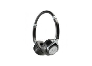 Headphone Motorola Pulse 2 Preto