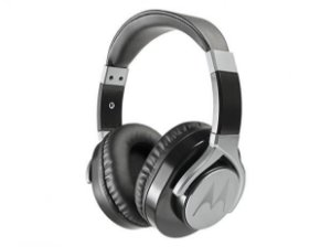Headphone Motorola Pulse 2 Max Preto