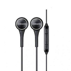 Fone de Ouvido Samsung Estéreo In-Ear IG935 Preto
