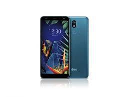 """Smartphone Lg K12 PLUS VI, Android 8.1, Dual Chip, Processador Octa-Core 2.0 GHz, Câmera principal 16 MP e Frontal 8MP, Tela 5.7"""", Memória Azul..."""