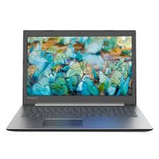 "Notebook Lenovo ideapad 330 Intel Core i3 4GB 1TB Linux 15.6"" HD Prata - Rede /1000"