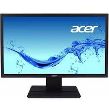 "Monitor Acer LED 19.5"", V206HQL VGA"