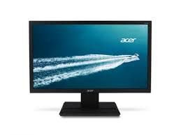 "Monitor Acer V226HQL, 21.5"" Led, HDMI, Preto"