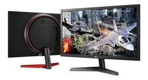 Monitor Gamer LG 24'' 24GL600F