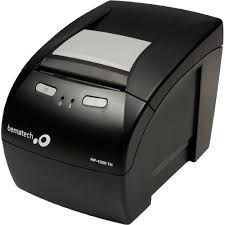 Impressora Bematech Térmica Fiscal MP-4200 TH FI