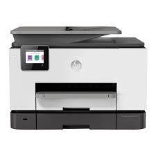 Impressora 'Multifuncional HP OfficeJet Pro 9020 AiO