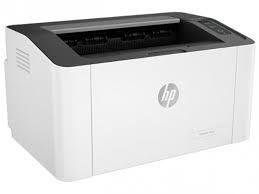 Impressora Multifuncional Hp Laser 107w
