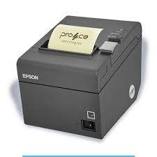 Impressora Não Fiscal Epson TM-T20, USB