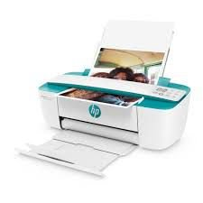 Multifuncional HP Deskjet Ink Advantage 3786, Wireless Lhasa Dreamy Teal