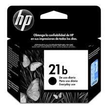 Cartucho Hp 21 C9351bb