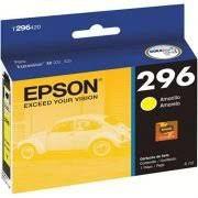 Cartucho Epson T296420-br Amarelo