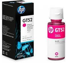 HP Garrafa de Tinta GT52 M0H55AL Magenta