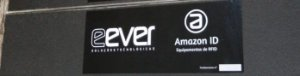 EEVER RFID UHF FLOOR ANTENNA - Threshold Long Range