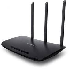 Roteador Wireless N 450Mbps - TL-WR940N