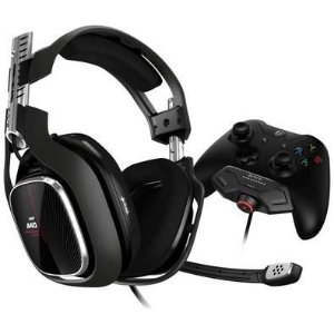 Headset Astro A40 TR Headset + MixAmp? M80 - Xbox One