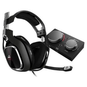 Headset Astro A40 TR Headset + Mixamp? Pro TR - Xbox One