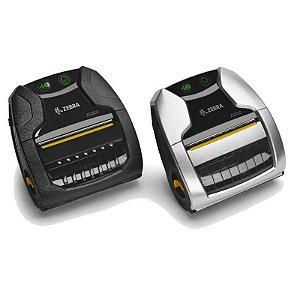 Impressora Portátil Zebra ZQ320
