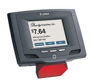 Verificador de Preços Zebra MK500