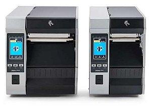 Impressora Industrial Zebra ZT600