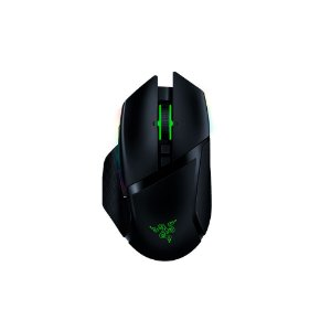 Mouse Razer Basilisk Ultimate Preto