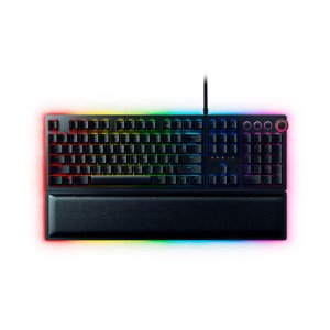 Teclado Razer Huntesman Elite Swith Red