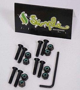 Parafuso de base Select 10mm