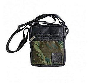 Shoulder bag Cisco Camuflado