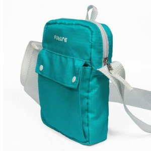Shoulder Bag Future Outfit Verde