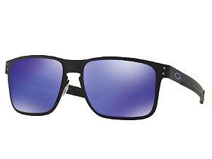 Óculos De Sol Oakley HolBrook Metal