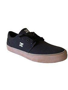 Tênis Dc Shoes Trase Tx Gum Preto Masculino