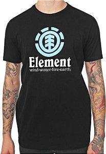 Camiseta Element Vertical