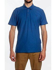 Camisa Polo Volcom Basic Flame