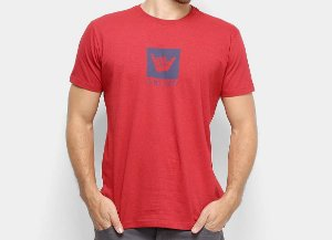 Camiseta Hang Loose Surf