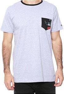 Camiseta Billabong Team Pocket V