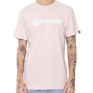 Camiseta Element Essential Blazin