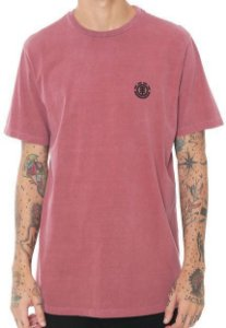 Camisa Element Rolling Stone