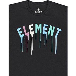 Camiseta Element Stencil