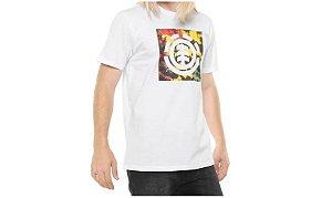 Camiseta Element Rasta Block Fill