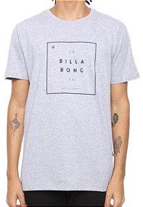 Camiseta Billabong Structure Masculino