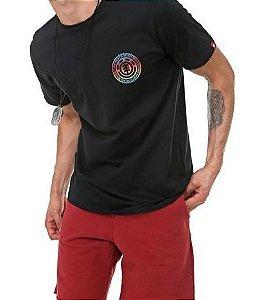 Camiseta Element Seal Gradient
