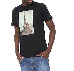 Camiseta Element Xaparral Signature