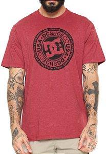 Camisa DC Básica Circle Color