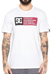 Camisa Dc Vertical Zone